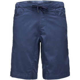 Black Diamond Notion Shorts Men ink blue